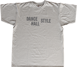 Wackies Dance Hall Style T-shirt